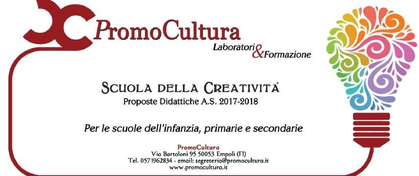 Scuola Creatività